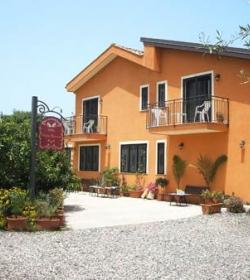 Villa Maria Giovanna